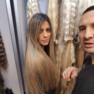 תוספות שיער רוסי