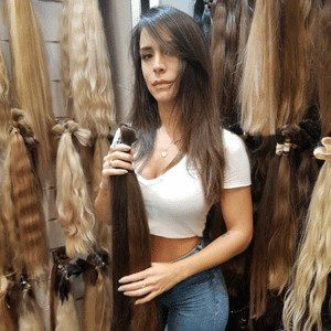 אורין גולי תוספות שיער לפני ואחרי