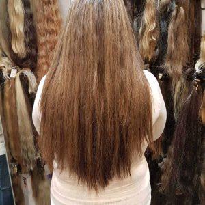 שיקום שיער עם פורמולת SP